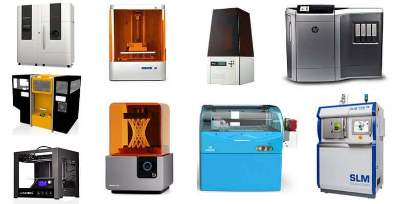 10 Things You Need to Know Before Buying A 3D Printer
