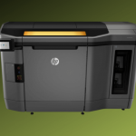 HP Jet Fusion 3D 4210 review