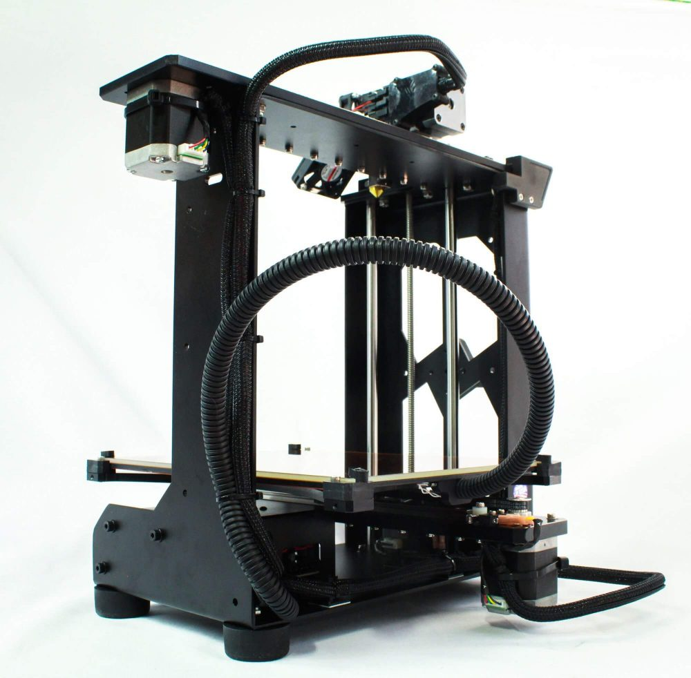 The MakerGear M2