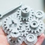 Best 3D Printers for Mechanical Parts - Buyer's Guide
